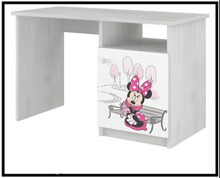 Obrázok Disney Psací stůl Minnie Paříž