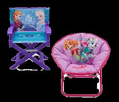 Obrázok na kategórii Stoličky, kreslá a stolíky