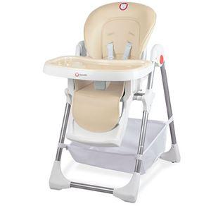 Obrázok Detská jedálenská stolička Linn plus