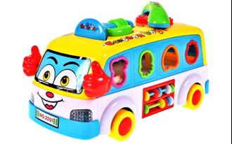 Obrázok z Autobus vkládačka