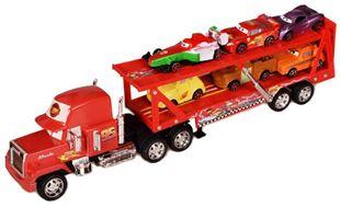 Obrázok Kamión Cars s přívěsem