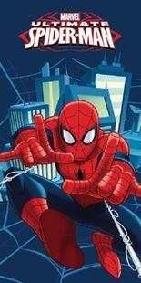 Obrázok Magická osuška Spiderman