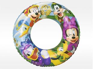 Obrázok Nafukovací kruh Mickey Mouse - 56 cm