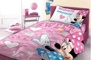 Obrázok Detské obliečky Minnie Mouse 05 135 x 100 cm