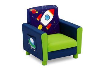 Obrázok Dětské křesílko Astronaut