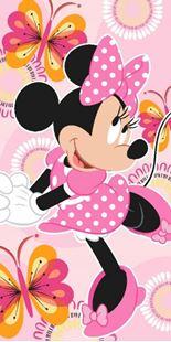 Obrázok Detská osuška Minnie Mouse