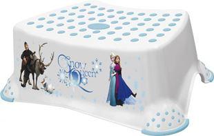 Obrázok Stolička, schodík s protišmykovou funkciou - Frozen