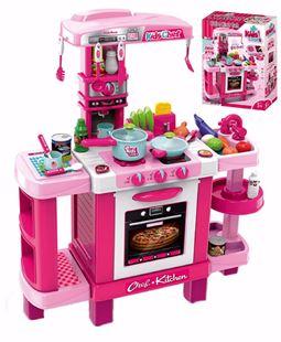 Obrázok Detská kuchynka s hriankovačom