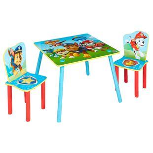 Obrázok Detský stôl s stoličkami Paw Patrol