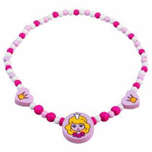 Obrázok Detský náhrdelník Princezná
