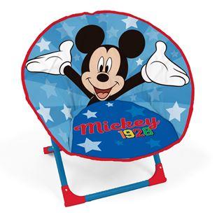 Obrázok Detské skladacie kresielko Mickey