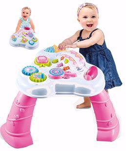 Obrázok Detský interaktívne stolček