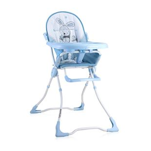 Obrázok Jedálenská stolička MARCEL Modrá Zajíček