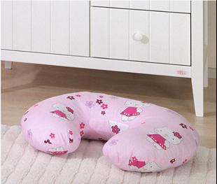 Obrázok Dojčiace vankúš Hello Kitty - Ružová