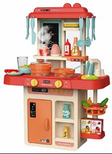 Obrázok Detská kuchynka s tečúcou vodou, svetlami a zvukmi