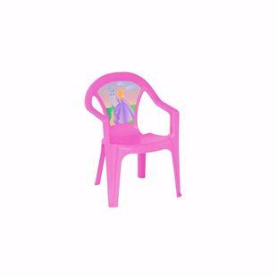 Obrázok Detská plastová stolička
