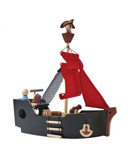 Obrázok z Pirátska loď