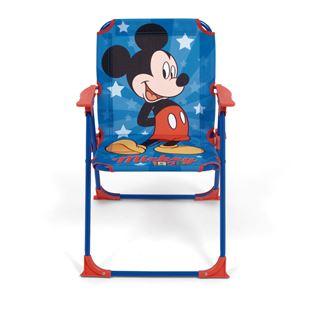 Obrázok Detská Campingová stolička Mickey