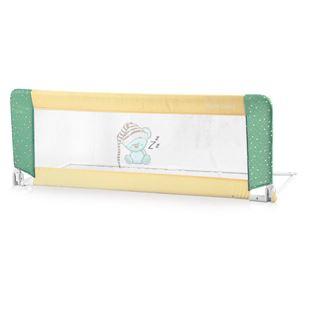 Obrázok Zábrana na posteľ Lorella BEIGE & GREEN SLEEPINGBEAR