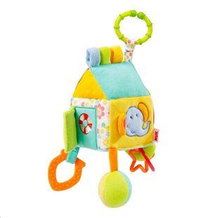 Obrázok Detská plyšová hračka Domček