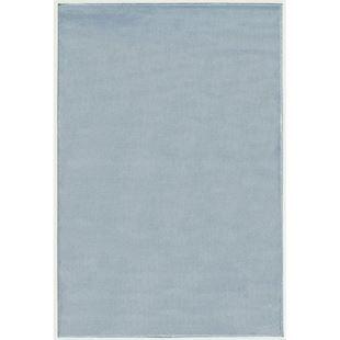 Obrázok Detský koberec Uni - modrý 120x180cm