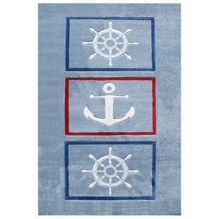 Obrázok Detský koberec Kotva - 120x180cm