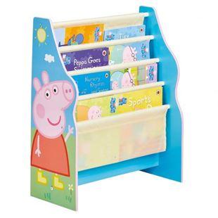 Obrázok Detská knižnica Prasiatko Peppa