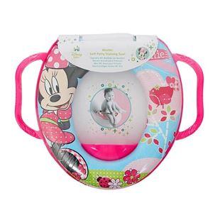 Obrázok Doštička s uchýty Myška Minnie