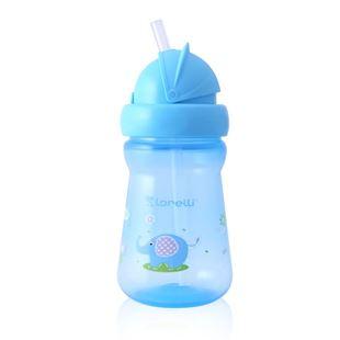 Obrázok Mini dojčenská fľaša SPORT Zvieratká