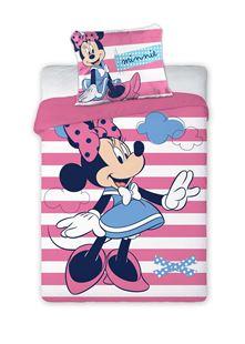 Obrázok Detské obliečky Myška Minnie I 135x100 cm