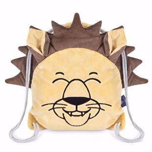 Obrázok Detský batôžtek Lvíček - Žltá
