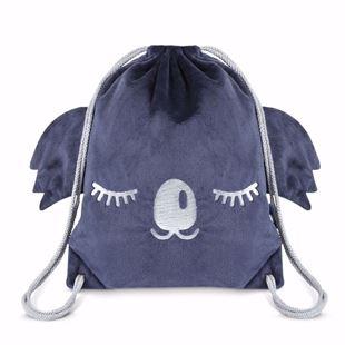 Obrázok Detský batôžtek Koala - Modrá