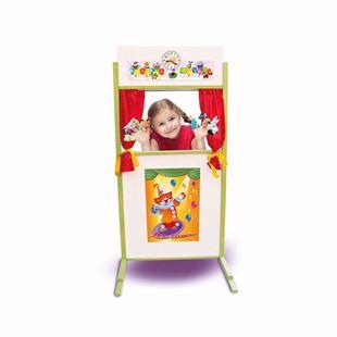 Obrázok Detské divadlo