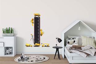Obrázok Meter na stenu - Stavba