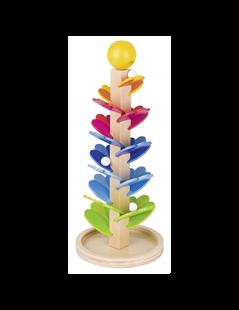 Obrázok Guličkové dráha - spievajúci pagoda