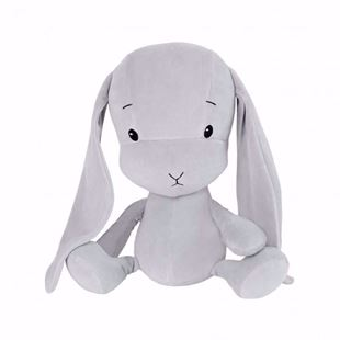Obrázok Maznáčik Effik Bunny s šedými uškami
