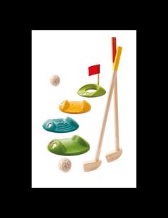 Obrázok Mini golf (celá sada)