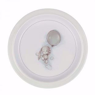 Obrázok Detský plytký tanier