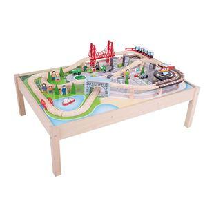 Obrázok Vláčkodráha City so stolom