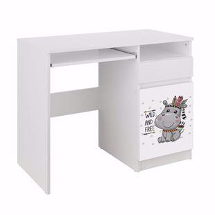 Obrázok Písací stôl N35 Hrošík