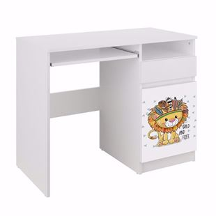 Obrázok Písací stôl N35 Lvíček