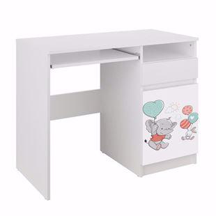 Obrázok Písací stôl N35 Sloník