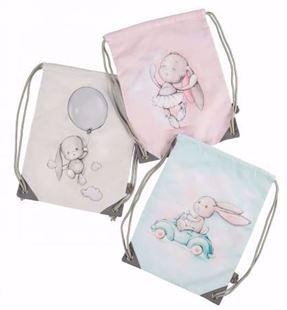Obrázok Detský batôžtek GYM