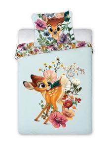 Obrázok Detské obliečky Bambi 135x100 cm