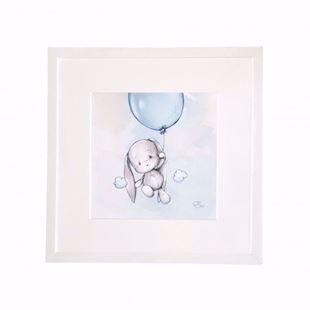 Obrázok Obrázok Effík s balónom