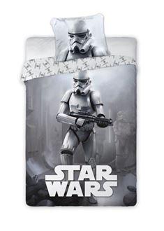 Obrázok z Detské obliečky Star Wars 140x200 cm