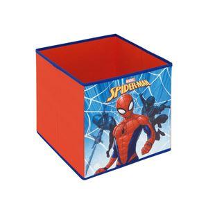 Obrázok Úložný box na hračky Spiderman