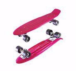 Obrázok Detský skateboard - Ružový