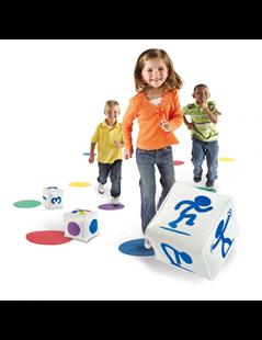 Obrázok Aktivity set