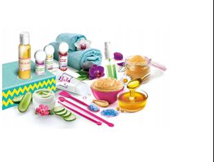 Obrázok Detská laboratórium kozmetiky